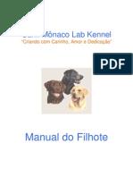 Manual Do Labrador