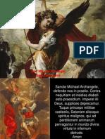 San Miguel Arcángel. 2