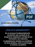 Globalizacion priemro medio 2012