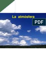 (2) La Atmosfera