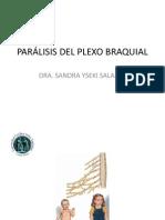 PARÁLISIS DEL PLEXO BRAQUIAL