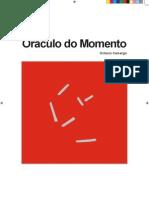 Oráculo do Momento - Octávio Camargo