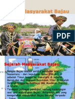 Masyarakat Bajau