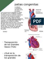 Cardiopatias as Ppt Solo Cardiopatias