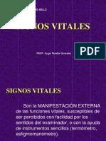 Clase de Signos Vitales[1]