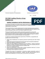 APG-AuditingCompetence