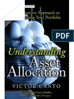 Understanding Asset Allocation - Victor Canto