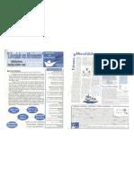 Jornal Campanha DCE 1999