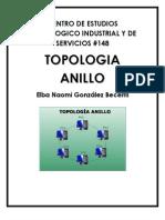 TOPOLOGIA ANILLO