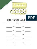 Egg Carton Addition