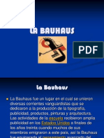 La Bauhauspre