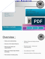 Federal Reserve -Final-ppt System