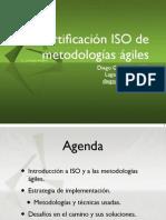 Agile ISO Lagash Certificacion vFinal