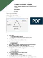 El Quinto Programa Triángulo