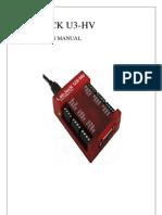 Manual Labjack