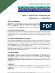 Fundamentos de programación Visualbasic