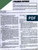 Majalah Al Furqon Edisi 9 Thn 2