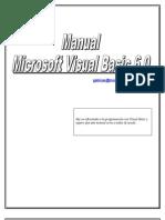 Manual Visual Basic 6.0