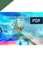 Paparan Renja KL 150310-1