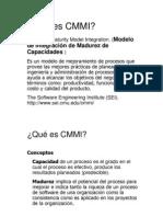 Presentación-CMMI