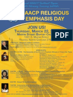 NAACP+Religious+Emphasis+Day+Flier Mar2012 2