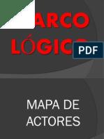 Ejemplo Marco Logico