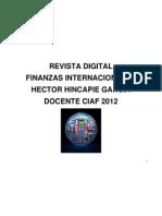 REVISTA DIGITAL FINANZAS INTERNACIONALES