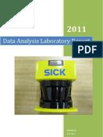 Lab Report Data Analysis