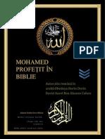 Dovezi Biblice Profetii Despre Profetul Mohamen