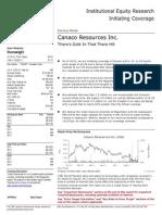 CIBC Research Canaco