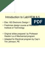 Labview_Lec-1