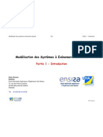 Cours SED Partie1 Introduction