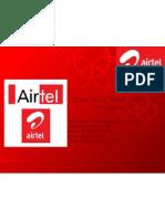 Strategy Airtel (1)