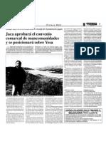 19981211 EPA Jaca Contra Yesa