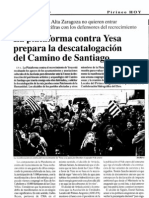 19990226 EPA CaminoSantiago