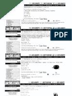 Cctv - Fingerprint
