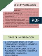 METODOS, METODOLOGÍA Y TÉCNICAS DE INVESTIGACIÓN