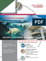 Catalogue Industrie2008