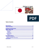 Delissa Japan Case Study by ASB