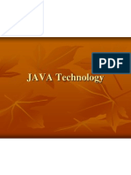 Wf Java Technology