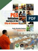 Calapan PGS Revalida Handout