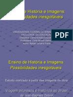 História e Imagens