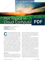 HotTopics Cloud