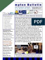 Issue 10 Newsletter