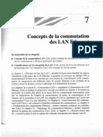 10.Chapitre 7, Concepts de la commutation des LAN Ethernet