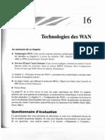21.Chapitre 16 ( Technologies des WAN )