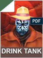 Before Watchmen Drink Tank