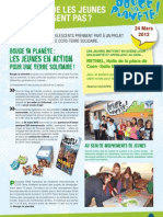 CCFD-BTP-Dossier de Presse 2012 Local