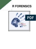 Cyber Forensics Seminar