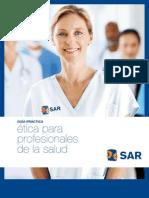 Ética para profesionales de la salud